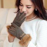 手袋(女)