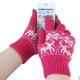 Apple用手袋スマートフォン用手袋