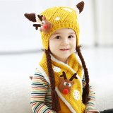 子供の帽子
