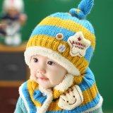 帽子+マフラ (手袋なし)