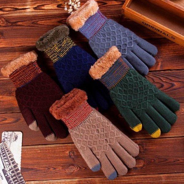 画像1: 手袋 (1)