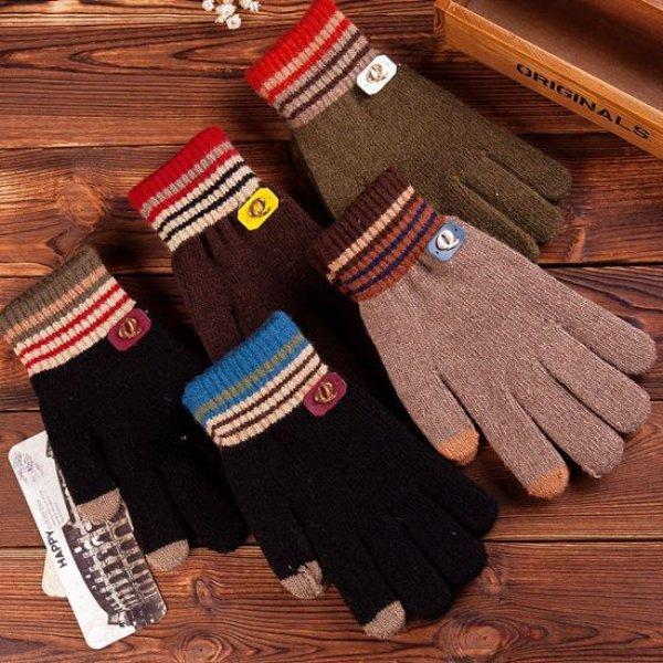画像1: 手袋(女) (1)