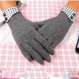 スマフォン手袋