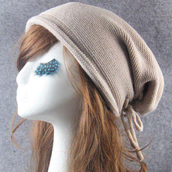 画像1: 冬帽子 (1)