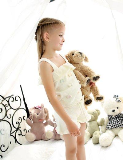 画像3: 子供用モコモコ高質ルームウェア
