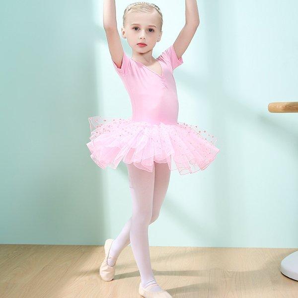画像1: バレエダンスウェア (1)
