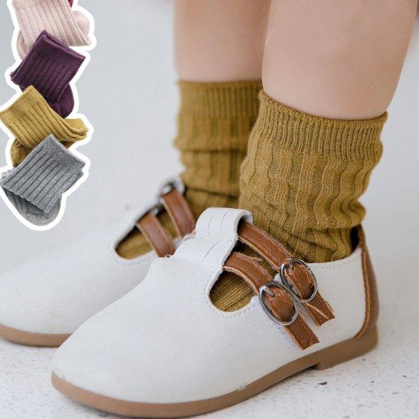 画像1: 子供靴下 (1)