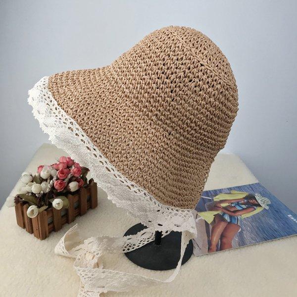 画像1: カンカン帽 (1)
