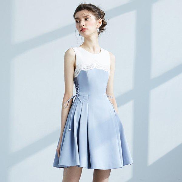 画像1: ワンピース、ドレス (1)